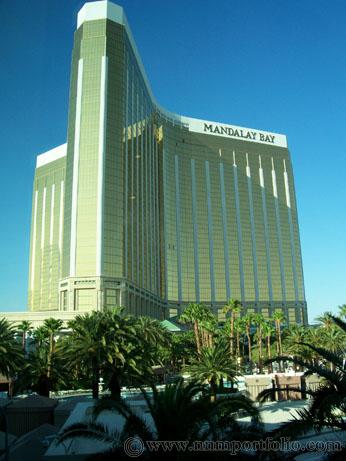 Las Vegas Hotels - Mandalay Bay
