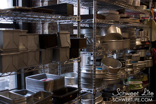 Bowery Kitchen Supply Bakeware