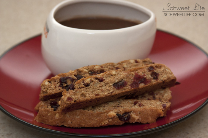 ... chocolate recipe dried cherry and almond biscotti with white chocolate