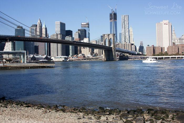 DUMBO Brooklyn Bridge 026
