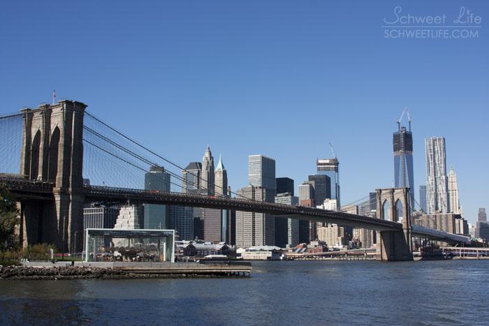 DUMBO Brooklyn Bridge 032