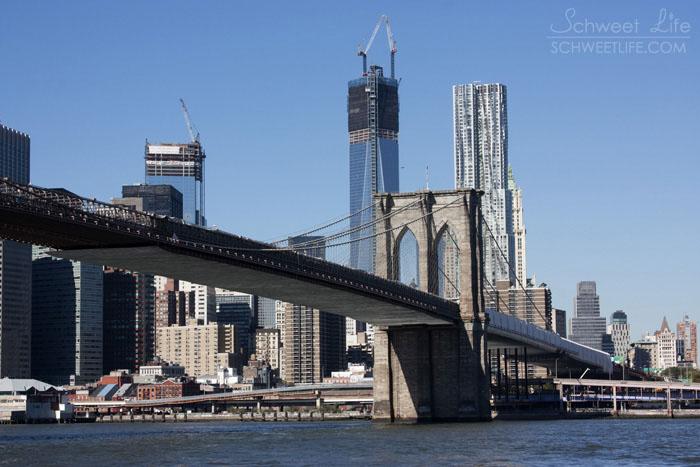DUMBO Brooklyn Bridge 035