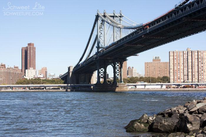 DUMBO Manhattan Bridge 005