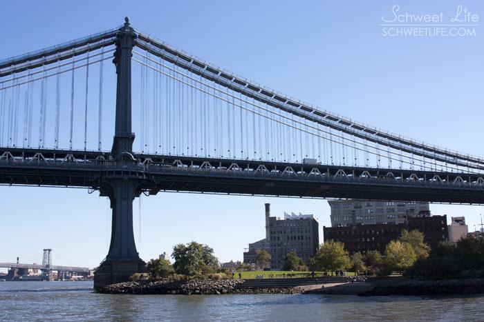 DUMBO Manhattan Bridge 008