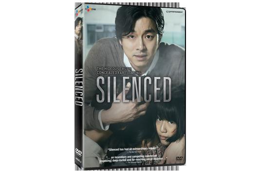 Silenced DVD