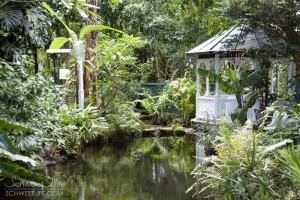 Taru Gardens Pond & Gazebo