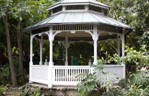 Taru Gardens Gazebo