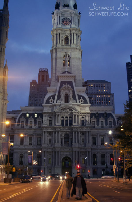 Architectural Photography - Philadelphia City Hall