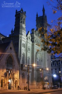 Architectural Photography - Philadelphia Masonic Temple