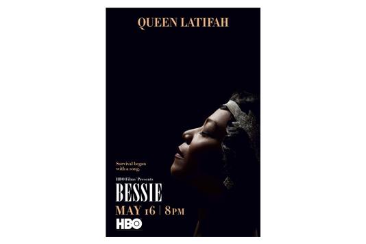 Bessie Movie Poster